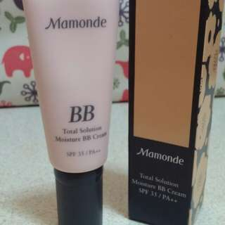 BB cream total solution