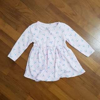 Baby Girl Autumn dress