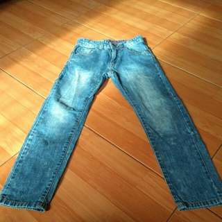 Cool Kids Jeans size 8