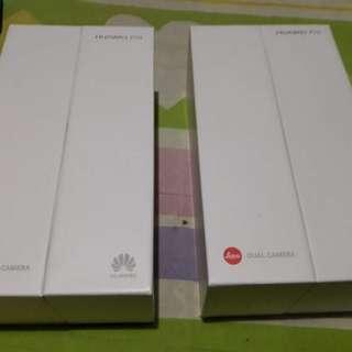 Brandnew Huawei P10