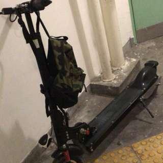 電動滑板車 🛴 8吋