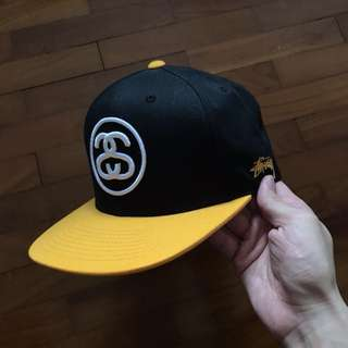 Authentic Stussy Cap