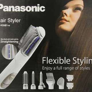 Panasonic Hair Blower (barely used)