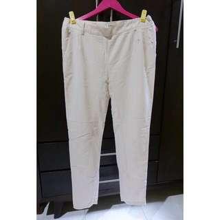 Bershka Soft Trousers