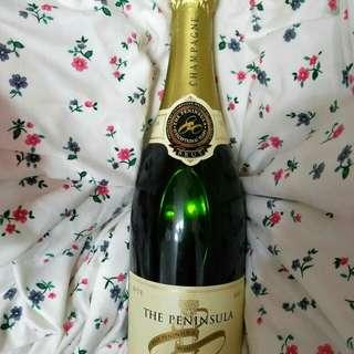 The Peninsula Champagne 750ml