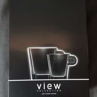 Nespresso View Collection Cup