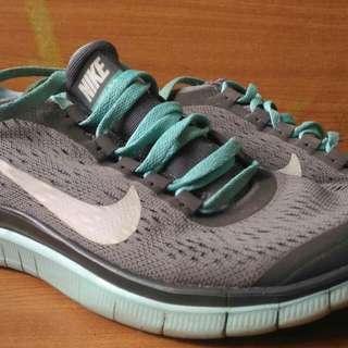 Sepatu Nike Free 3.0 (original)