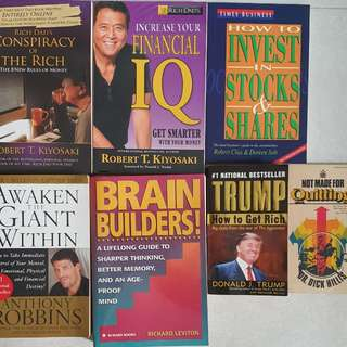 Books Clearance
