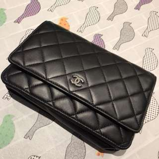 Chanel woc(Sold)