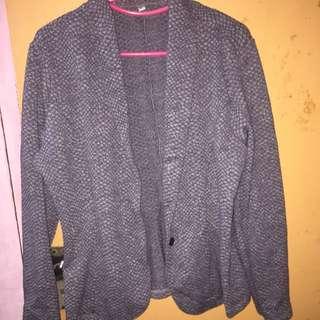 Strechable Jacket