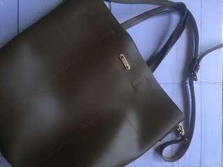 Noche Brown Bag