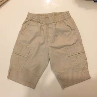 Uniqlo Kids Shorts