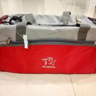 Tas travel bag