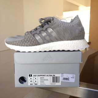 #POSTCNYSALE Adidas UltraBoost King Push 8.5US