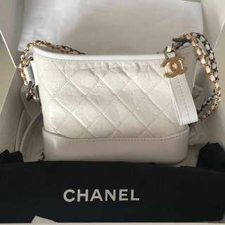 Chanel Gabrielle Small Hobo Bag