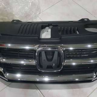 Honda City Front Grill Original parts