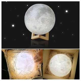 Moon Light 月亮燈裝飾