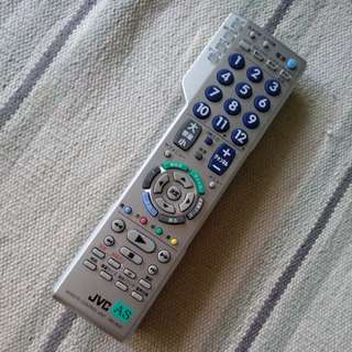 JVC Universal Remote Control RM-A625