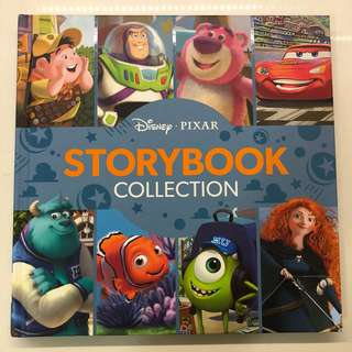 Storybook Collection: Disney Pixar