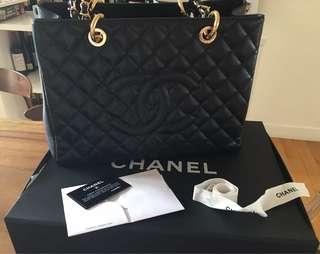 Original Chanel GST
