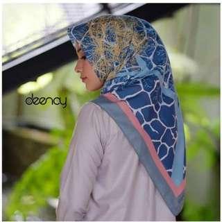Hijab deenay