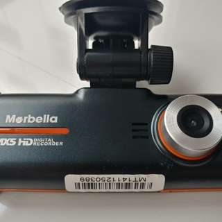 Used Marbella Car Cam