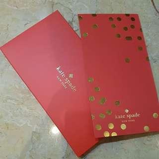 Kate Spade Ang Pow Packets (8 pcs)