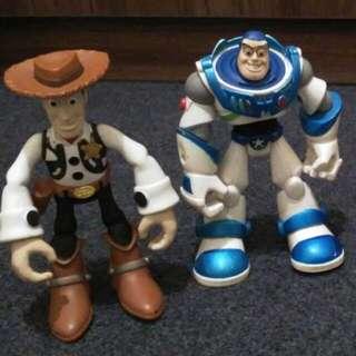 Toy Story (Set)