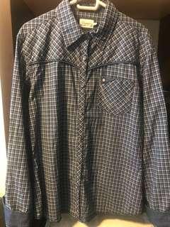 Original Wrangler 👕 Polo Shirt