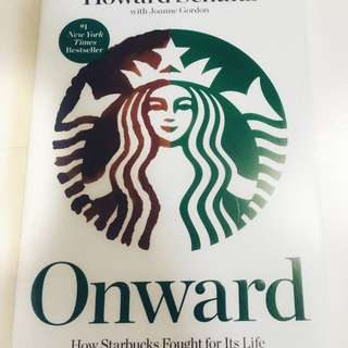 Onward How Starbuck Fought For Its Life Without Losing Its Soul