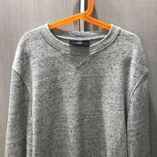 H&M Crewneck Sweatshirt Regular Fit