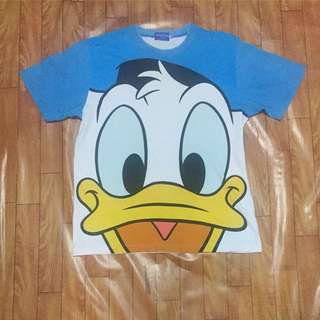 Kaos Disney Donald Duck
