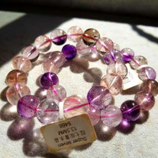 High quality Super 7 bracelet
