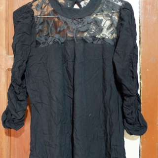 Blouse Rumbe
