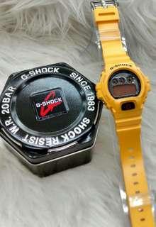 Gshock DW6900