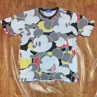 Kaos Disney Mickey Mouse