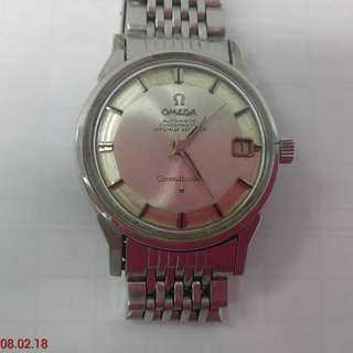 Rare Omega Constellation Chronometre