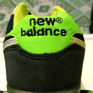 New Balance Men's 574