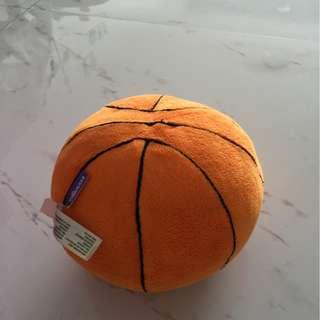 Basketball soft toy