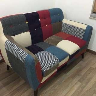 Francfranc同款sofa