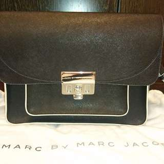 Marc by Marc Jacobs Messenger Bag 95% New 100% Real