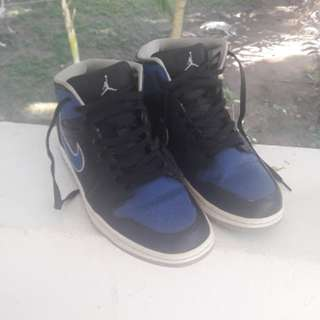 "Air Jordan 1 ""Orlando"""