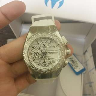 TechnoMarine Authentic Watch