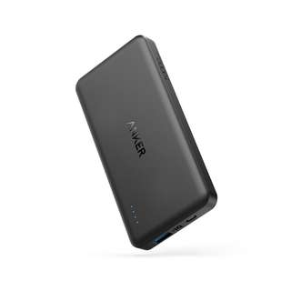 Anker PowerCore II Slim with Upgraded PowerIQ 2.0
