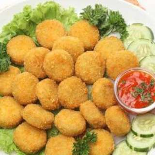 NUGGET KENTANG