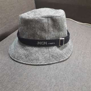 Authentic MCM Bucket Hat