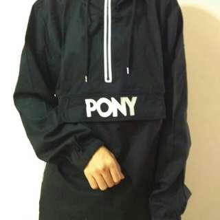 Jaket Sport Merk Pony