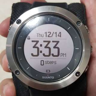 Suunto Traverse - Rush Price