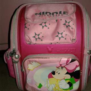 Back Pack (Kids)