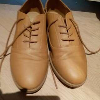 Forever21英國風紳士鞋